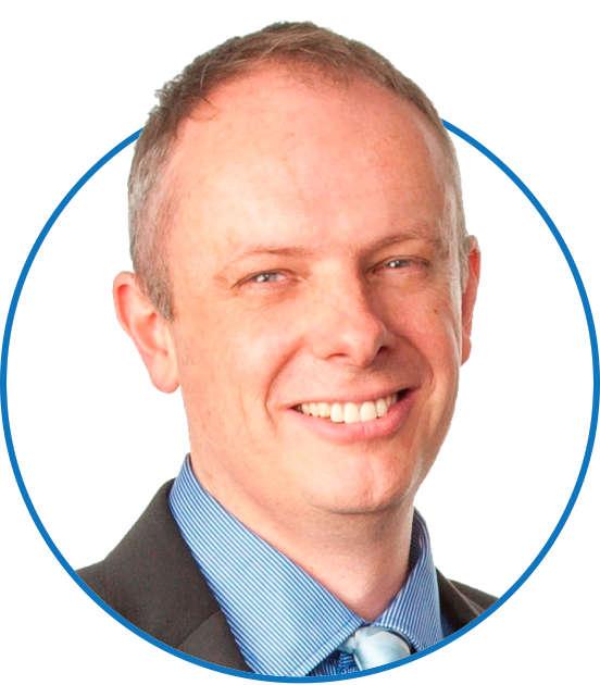 Ian Schoots