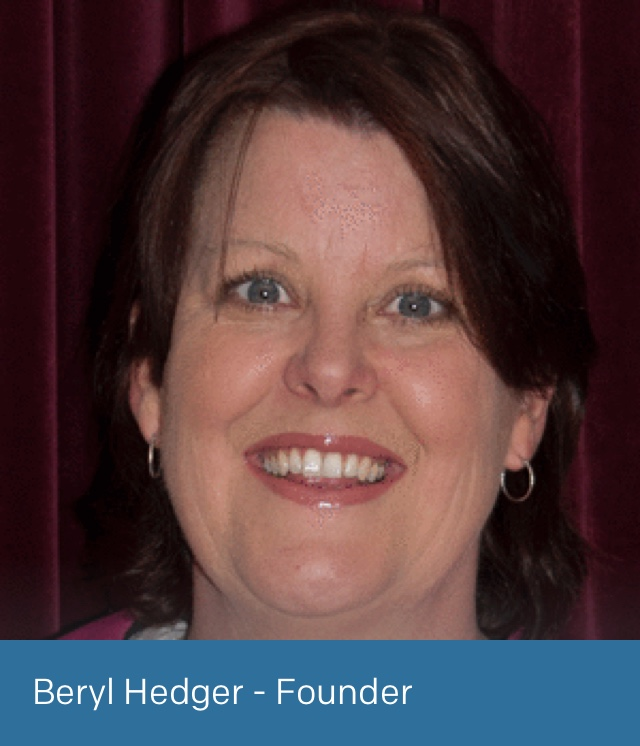 Beryl Hedger